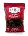 Rajah Black Peppercorns 100g [Whole]